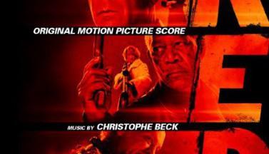 РЭД (2010). Саундтрек