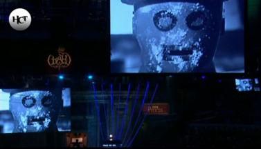 На BBC Proms сыграли тему из классических звуковых эффектов «Доктора Кто»