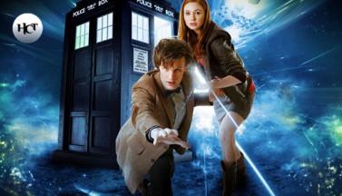 К 50-летию сериала НСТ начинает показ пятого сезона «Доктора Кто»