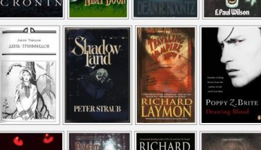 100 лучших романов ужасов