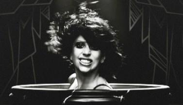 Премьера клипа Lady Gaga - Applause!