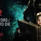 АЗБУКА СМЕРТИ 2: Все режиссеры от А до Я