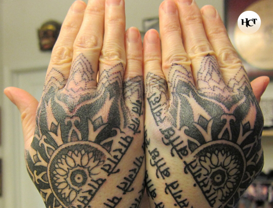 Зомби маньяки нст татуировки ужасы