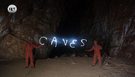 фильмы про пещеры