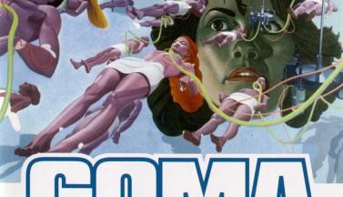 Кома (1978). Саундтрек