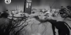 19 сентября — 50 лет с первых съемок «Доктора Кто». Кто был первым актером сериала?