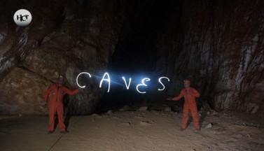 Пещеры и их обитатели