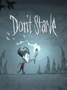 Don't Starve (RPG)