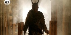 Дичайший хоррор с фестиваля Screamfest 2013