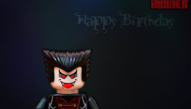 Happy Vamp Birthday