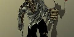 Happy Zombie Birthday #3