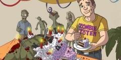 Happy Zombie Birthday #5