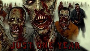 Happy Zombie Birthday #9