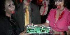 Happy Zombie Birthday #13