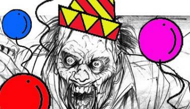 Happy Zombie Birthday #14