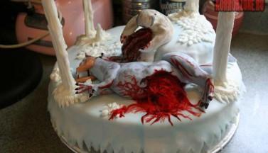 Cake Dead