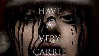 Very Carrie Christmas