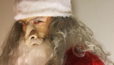Demented Santa