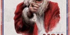 Santa wants you!