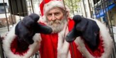 Rare Exports Santa