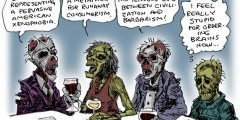Intellectual Zombies