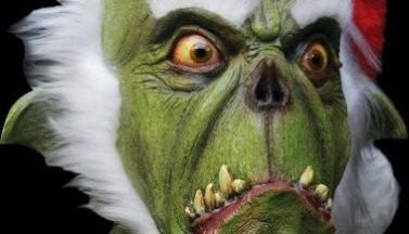 Santa Ghoul