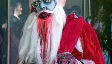 Dawn of Santa