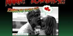 Zombies are people too!