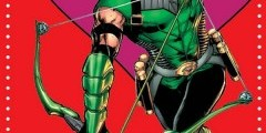 DC Comics Valentine Day #5