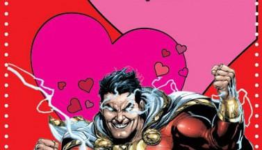 DC Comics Valentine Day #11