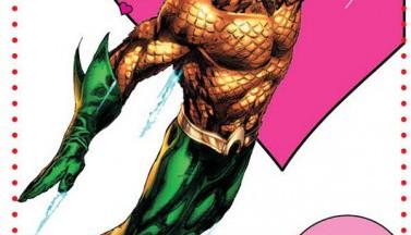 DC Comics Valentine Day #13