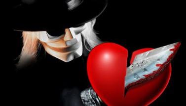 Master of Puppets Valentine