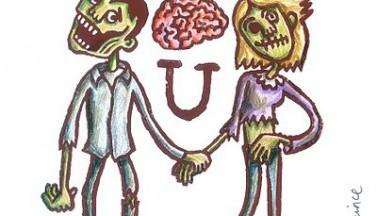 I Brains You