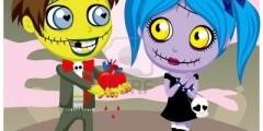 Happy Zombie Valentine's Day #4