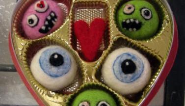 Cool Horror Heart