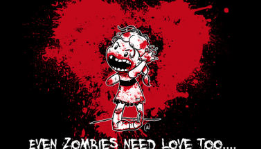 Even Zombies Need Love Too