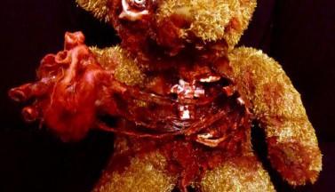 Zombie Toy Heart