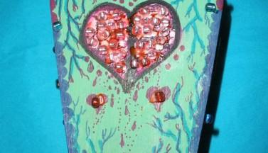 Coffin Heart