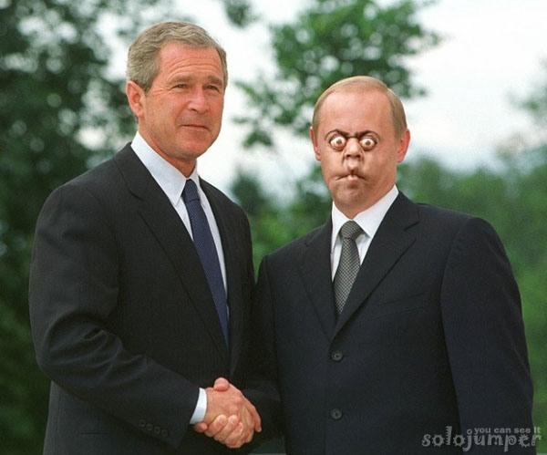 """Обаме нужно отказаться от встречи с Путиным: """"Это будет очень плохим знаком"""", - Парубий - Цензор.НЕТ 9099"""