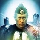 Horror Putin или Этот ужасный Владимир Путин (30 ФОТО!)