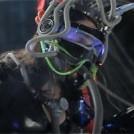 Киберпанк по-русски. БИЛЕТ В ОДИН КОНЕЦ - новые фото со съемок (ЭКСКЛЮЗИВ!)