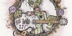 Виртуоз: Гитарист дьявола