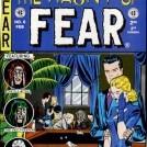 Комикс The Haunt of Fear, шестой выпуск