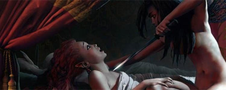 Фильмы ужасов про сексуальных маньяков и серийных убийц