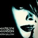 Born Villain Мэнсона - обложка, арт, трек-лист и прочие подробности