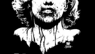 Зомбифицированные киноплакаты