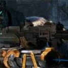 Мат и монстры - шикарный дебютный трейлер Dead Space 3