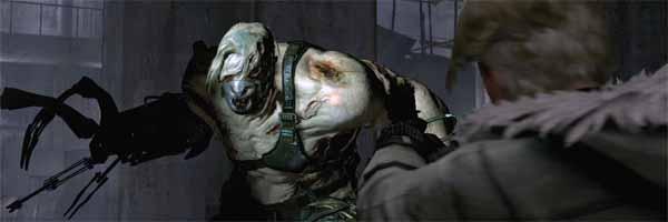 Играем в Resident Evil 6