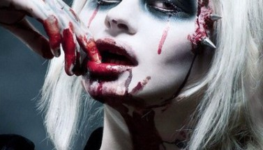 The Gore Gore Girls(МАСТЕР_КЛАСС(MAKEUP_FX)