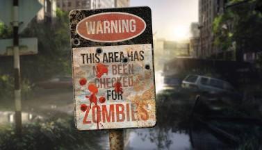 Проект на Бумстартере на тему зомби-апокалипсиса.
